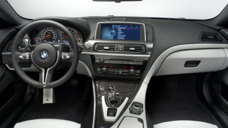 BMW-ja prodhon 25 modele elektrike deri në 2025-ën