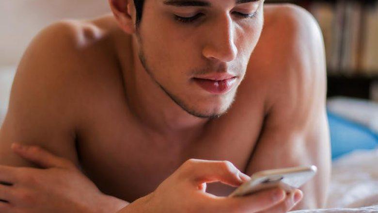 Pse duhet të ndaloni së shikuari porno-filma në celularin tuaj