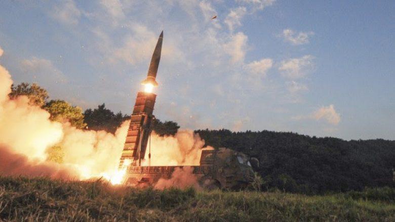 Qeveria e Kosovës: Aktivitetet nukleare të Koresë Veriore rrezikojnë paqen