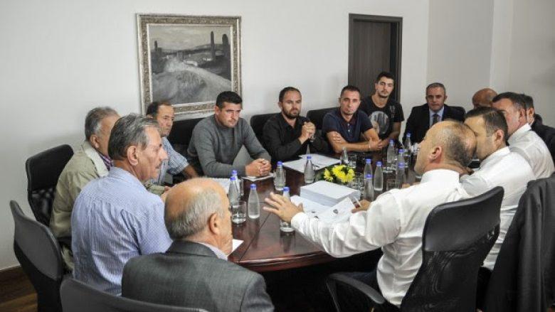Haradinaj arrin marrëveshje me banorët e fshatrave Shipitullë dhe Hade