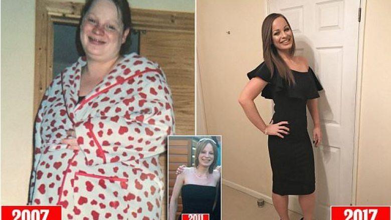 Transformimi i kësaj gruaje ka habitur të gjithë (Foto)