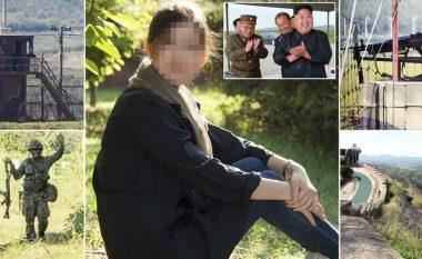 Diktatori korean, që shpenzon 1 mijë funte për një drekë, mban skllave seksi dhe kënaqet duke ekzekutuar të afërmit (Foto/Video)
