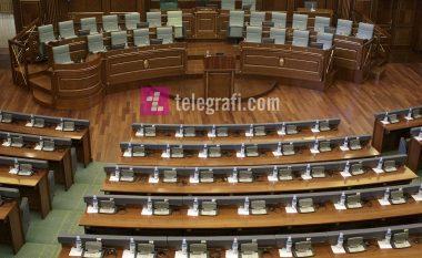 KDI kërkon nga partitë politike që sa më parë t'i kthehen punës në Kuvend