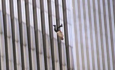Pamje që do të mbahen mend shumë gjatë: Njeriu që kërceu drejt vdekjes nga kati 106! (Video)