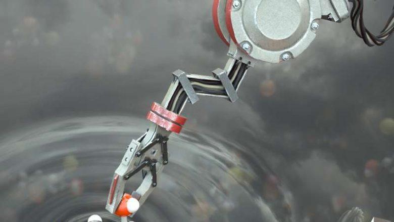 Shkencëtarët krijojnë robotin molekular
