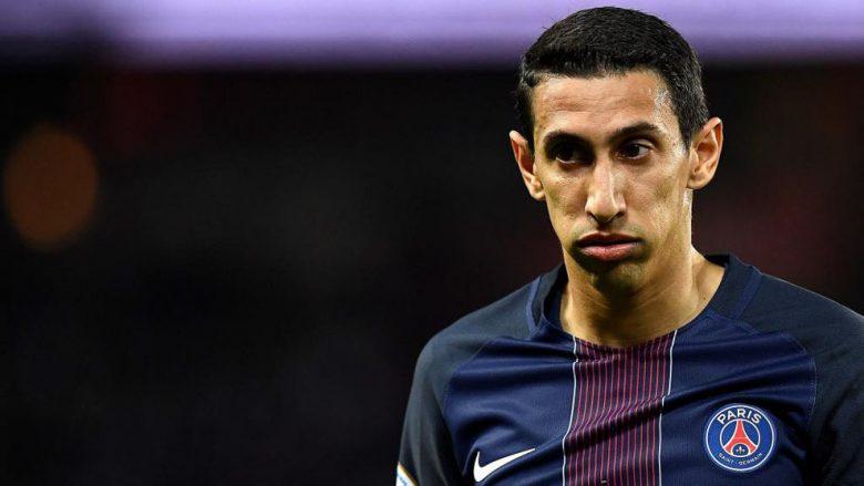 Barcelona e humbi Di Marian për 10 milionë euro