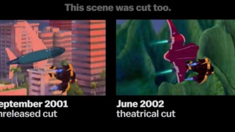 Sulmet e 11 Shtatorit ndryshuan jo vetëm planetin, por edhe një nga veprat e famshme të Disney (Video)
