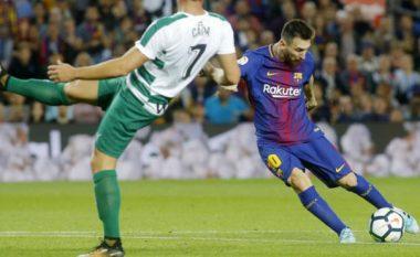Messi thyen një rekord personal, asnjëherë nuk e ka filluar më mirë se tani