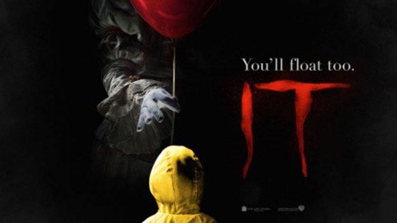 """""""IT"""", filmi më i mirë horror i viteve të fundit vjen në 'Cineplexx' (Foto/Video)"""