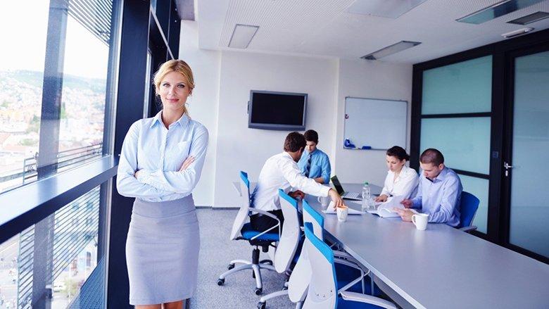 Fazat e karrierës nëpër të cilat do të kalojë secila femër