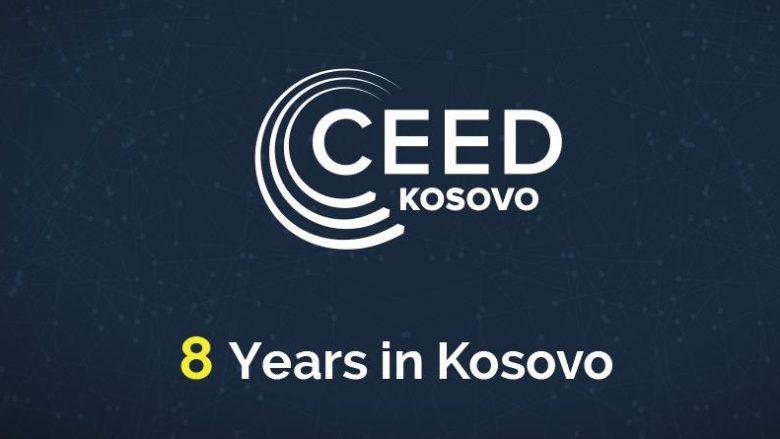 CEED Kosova feston 8 vjetorin e themelimit (Video)