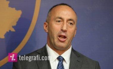 Haradinajt nuk i pëlqen pyetja për Demarkacionin, ofendon gazetarët: Kryeni shkollë e lexoni, se s'po i kuptoni gjërat (Video)