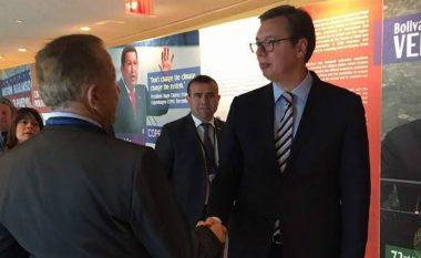 Pacolli, Vuçiqit: Do të mësoheni me Kosovën në OKB