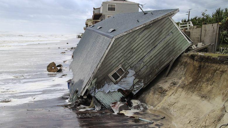 Trump viziton Floridën e goditur nga uragani Irma