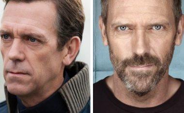 Aktorët meshkuj të cilët duken më bukur me mjekër (Foto)