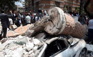 Mallkimi i 19 shtatorit: 35 vite më parë Mexico City ishte goditur nga një tërmet i fuqishëm – 10 mijë persona kishin humbur jetën dhe gjysma e qytetit ishte shembur (Foto/Video)