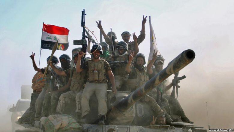 Pjesëtari rus i IS-it u dënua me vdekje në Bagdad
