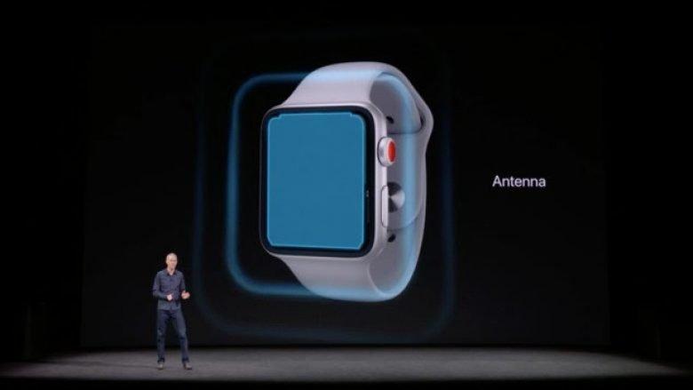 Apple prezanton serinë e tretë të orëve të mençura, ja kur mund ta porositni