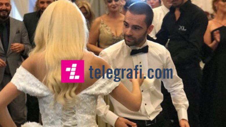 Moment nga martesa, Foto: Telegrafi