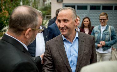 Selim Pacolli: Rritja e perspektivës për të rinjtë, prioritet i imi