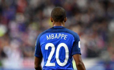 Mbappe: Më bindi projekti i PSG-së, Neymar ishte vetëm një shtytje