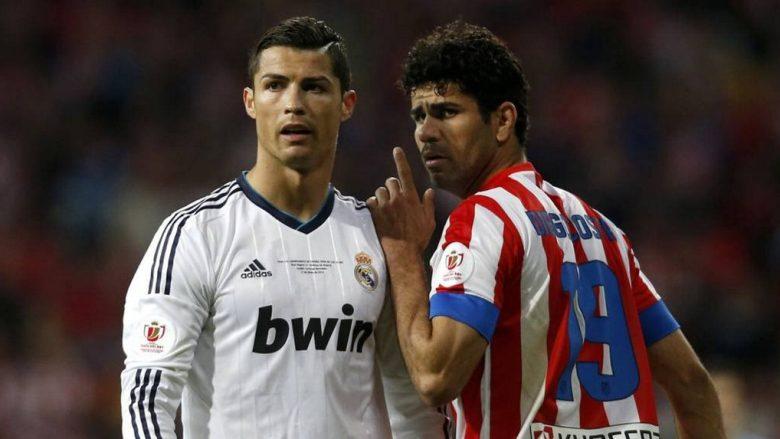 Futbollistët më të urryer në botë (Foto)
