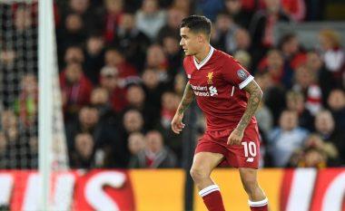 Notat e lojtarëve: Liverpool 2-2 Sevilla (Foto)