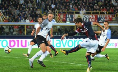 Bologna 1-1 Inter, notat e lojtarëve (Foto)