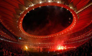 Zyrtare: Finalja e LK-së për sezonin 2018/19 do të luhet në Wanda Metropolitano