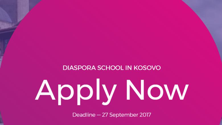 Inovacion dhe kreativitet në Shkollën e Diasporës në Kosovë (Foto)