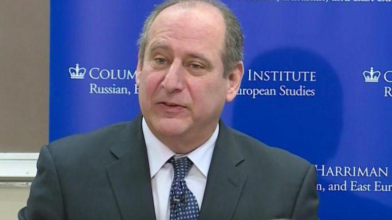David Phillips: Amerika nuk e ka aprovuar korrigjimin e kufijve
