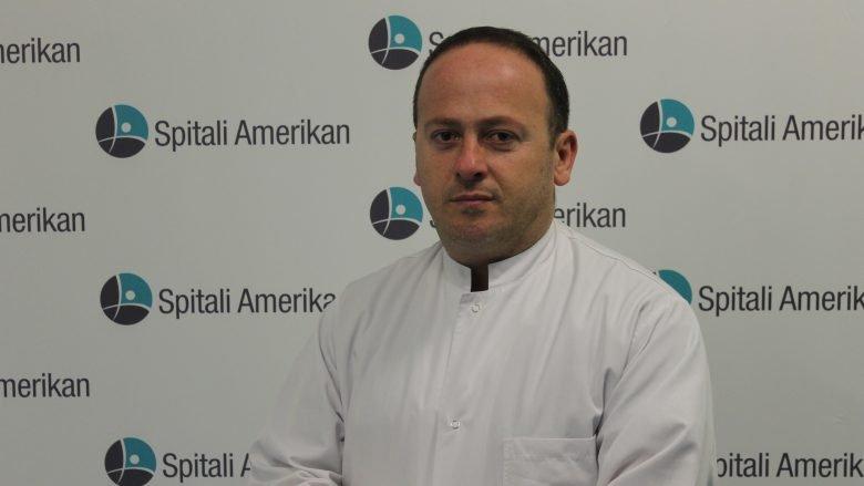 Emergjenca e Spitalit Amerikan – 24 orë në shërbim të qytetarëve