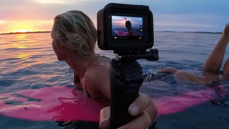 GoPro Hero6 zyrtarizohet, 4K Video për 499 dollarë (Video)