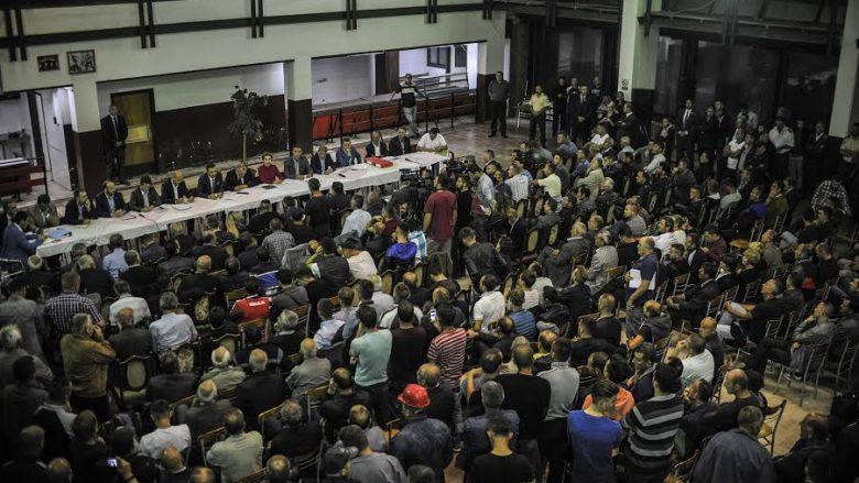 Haradinaj premton se do ta zgjedh problemin e Hades dhe Shipitullës
