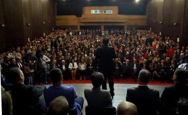 Haziri: Lidhja jonë për Gjilanin rrënjët i ka në Lidhjen e Prizrenit