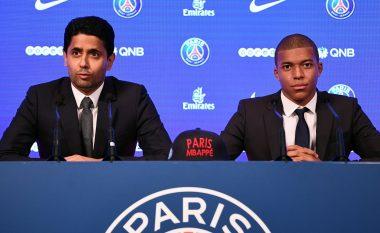 Mbappe prezantohet te PSG: Dua të fitoj, Neymar i jashtëzakonshëm