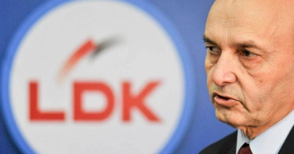 Isa Mustafa ka një porosi për ata që po interesohen për zgjedhjet në LDK