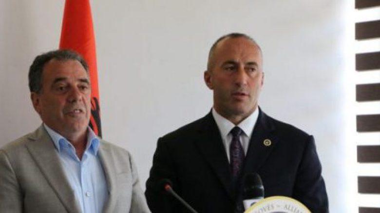 Matoshi: Haradinaj nuk ofendoi, të gjithë kemi nevojë për më shumë shkollë