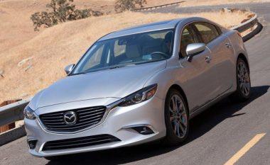 Mazda kthen prapa 60 mijë vetura, shkaku i problemeve me timonin (Foto)