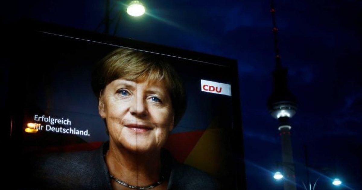 Pas afro 60 vitesh  nacionalistët hyjnë në Bundestagun gjerman