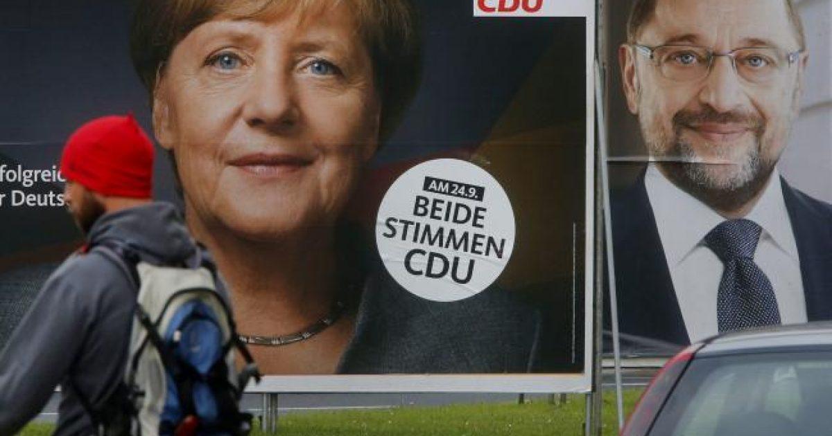 Fitorja e Merkelit  e dobishme për Kosovën