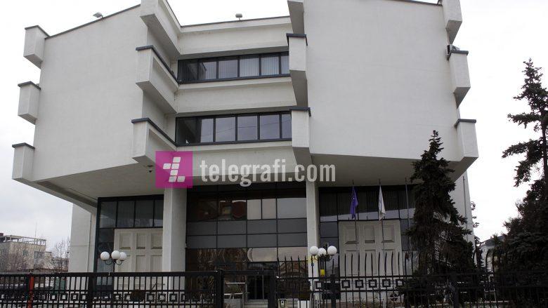 Fehmi Mehmeti ushtrues detyre i guvernatorit të BQK-së