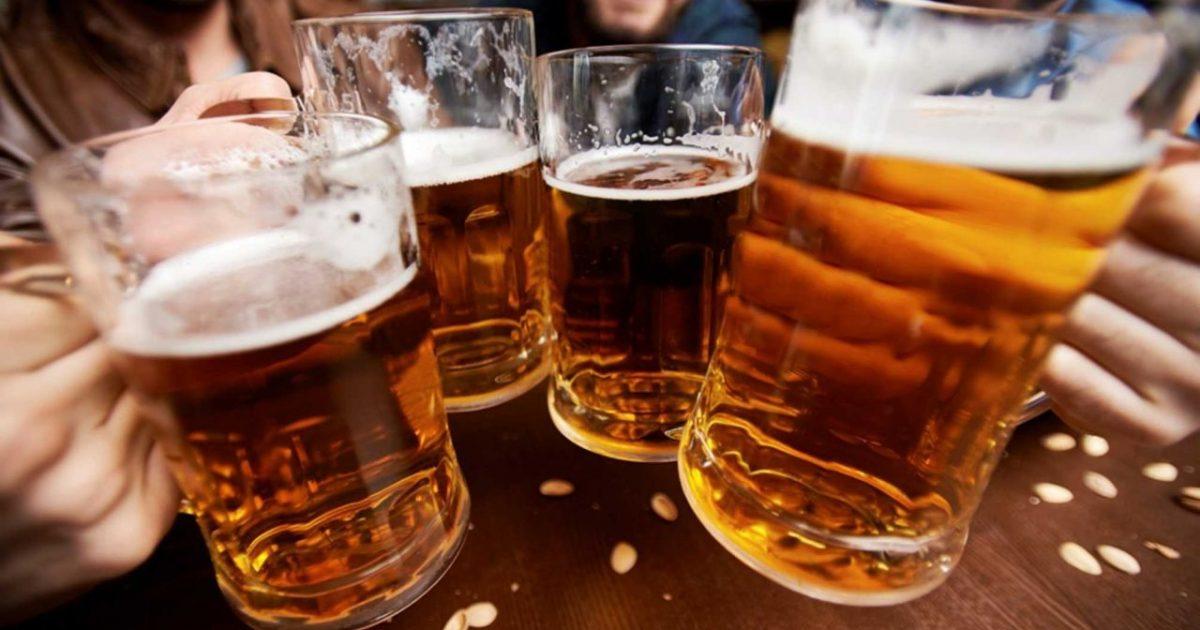 Vetëm në vitin 2017, në Kosovë kanë hyrë 13 milionë litra birrë me vlerë prej 8.9 milionë euro
