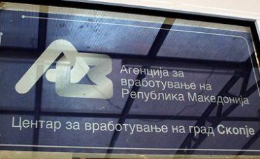 Ish-udhëheqësja e Qendrës për punësim në Shkup ka keqpërdorur 9 mijë euro