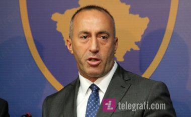 Haradinaj: Liberalizimi i vizave dhe formimi i ushtrisë, në mars të vitit të ardhshëm