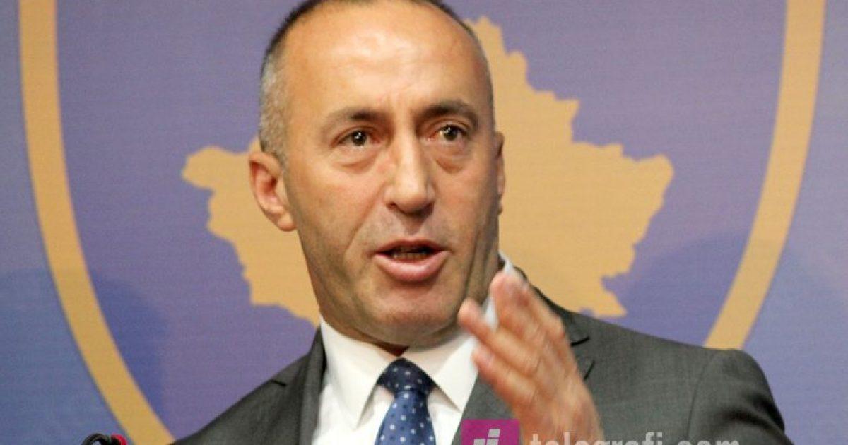 """Haradinaj për """"Der Spiegel"""": Kush hap çështjet e kufijve, përgatit tragjedi të reja në Ballkan"""