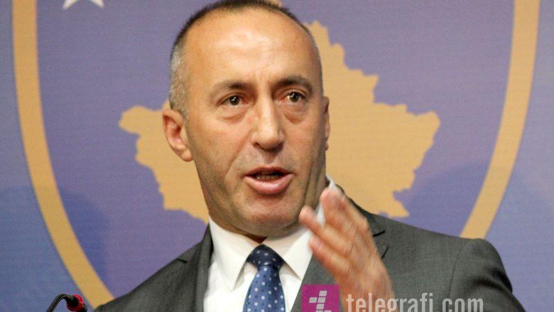 Haradinaj shkarkoi kundërligjshëm Komisionin për Demarkacion! (Dokument)