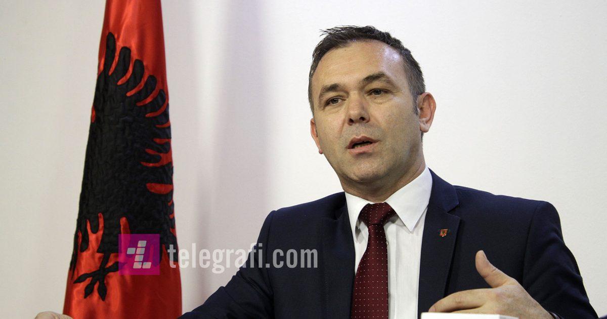 Selimi: Nuk mbështetemi te Lista Serbe për rrëzimin e Qeverisë, PSD-së nuk i besojmë