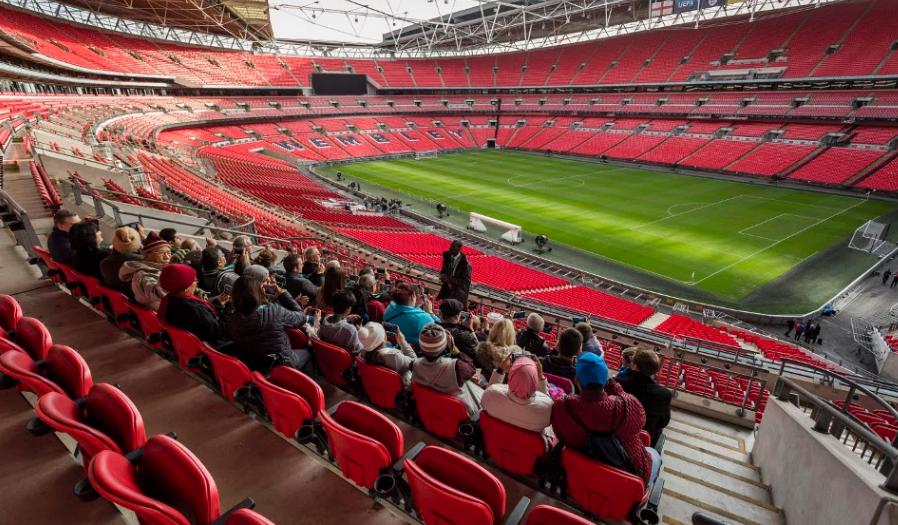 Wanda Metropolitano, stadiumi mbresëlënës dhe me fushë speciale në finalen e Ligës së Kampionëve