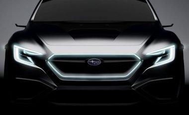 Subaru prezanton modelin VIZV gjatë muajit që vjen (Foto)